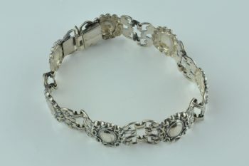zilveren armband, zeeuws ontwerp zilveren armband, armband van zilver, zilveren sieraad, zilveren cadeau, mooi zilvere armband