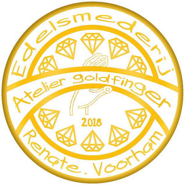 logo atelier goldfinger