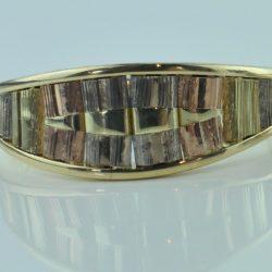 gouden ring, gouden cadeau, ring van goud