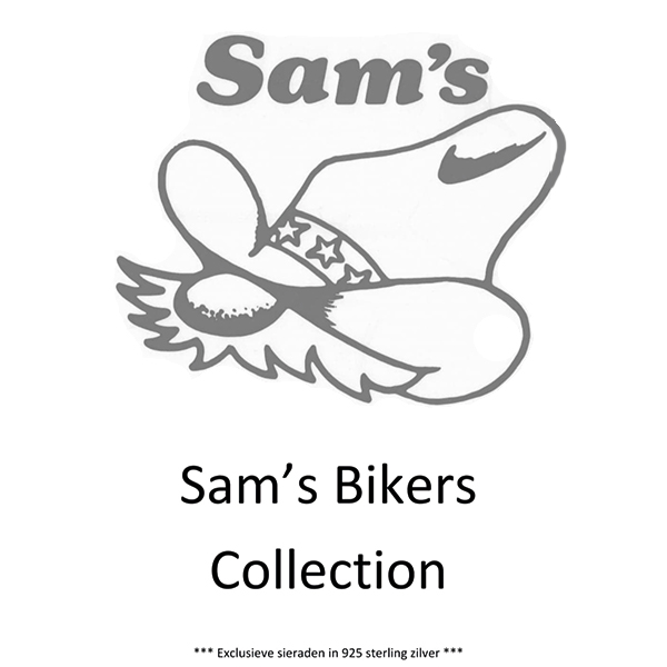 sams biker collection
