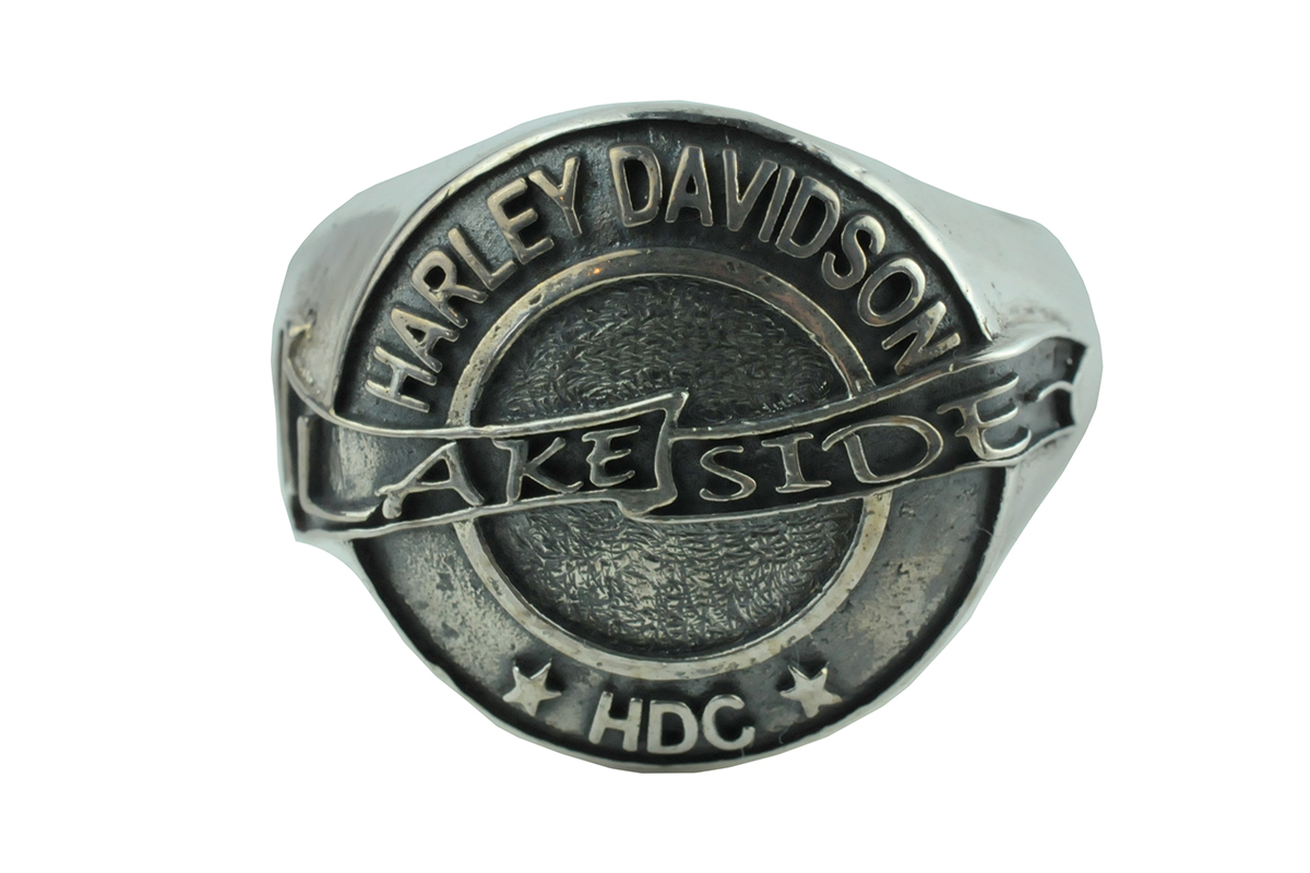 H-DC Lakeside clubring