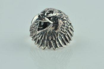 harley eagle ring, arend ring harley