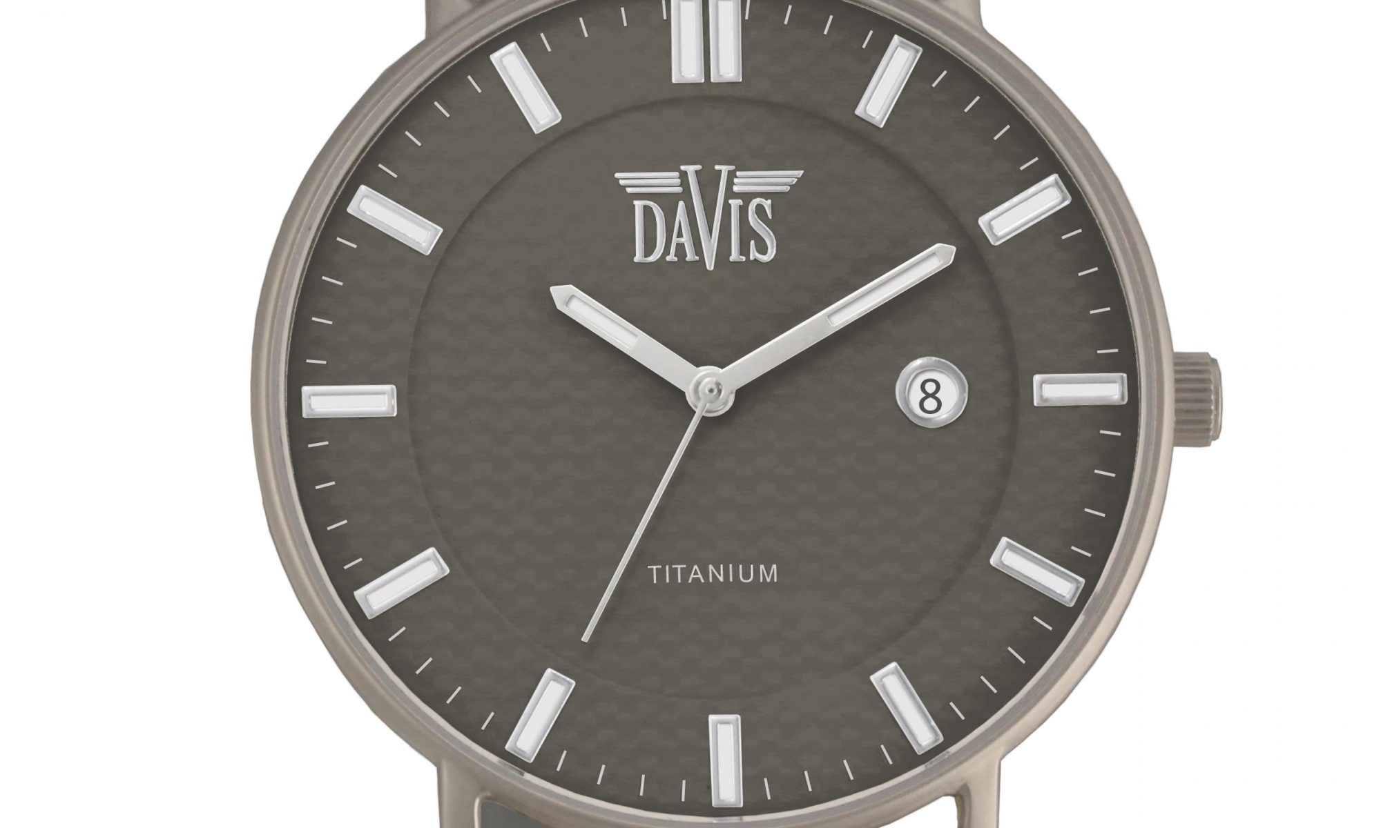 Davis Boston 2073 Titanium