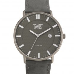 Davis Boston 2073 Titanium