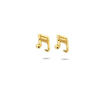 oorknoppen muzieknoot 21.01524